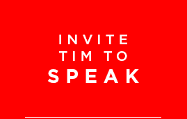 Invite Tim to Speak
